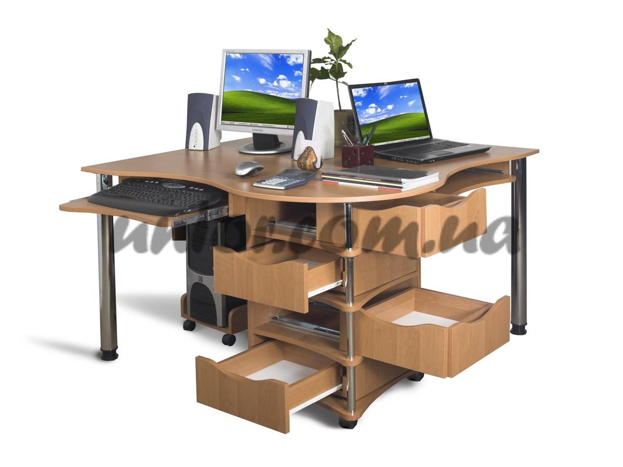 Компьютерный стол эксклюзив 4 цены купить компьютерный стол .