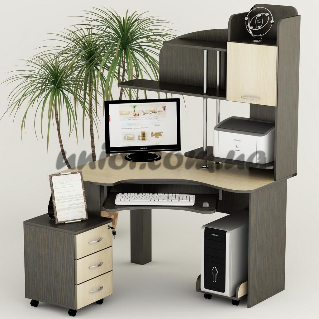 стол компьютерный ск 14 инструкция