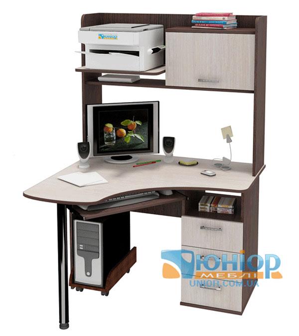 Компьютерный стол юниор 1214 киев
