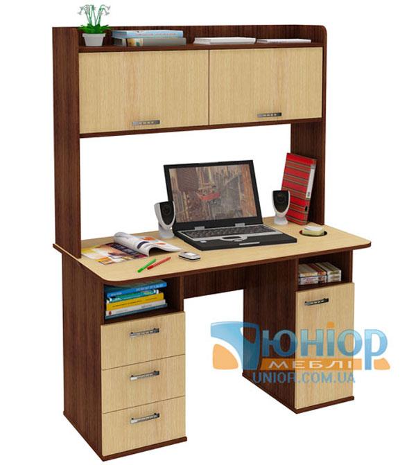 Компьютерный стол юниор 1219 цены купить компьютерный стол ю.